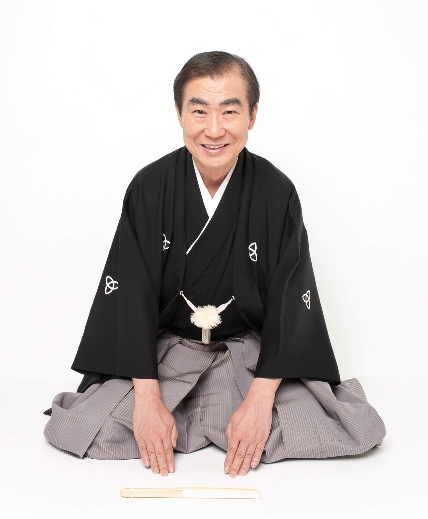 上方落語協会の歴史 公益社団法...